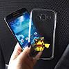 Силиконовые чехлы с картинками для Samsung Galaxy А5 2015 (А500h), фото 2