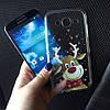 Силиконовые чехлы с картинками для Samsung Galaxy А5 2015 (А500h), фото 4