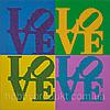 """Набор для вышивания бисером """"Love"""""""