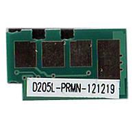 Чип для картриджа Samsung SL-M2620/M2626/M2820/M2670/M2870 BASF (WWMID-82759)