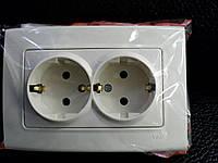 РОЗЕТКА ПОДВІЙНА Schneider Electric в Славянске. Сравнить цены ... f0cafddab0634