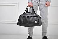 Cпортивная сумка в спорт зал reebok