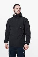 Анорак куртка мужская весенняя UP AN BLK