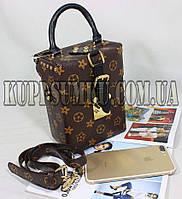 Модная брендовая сумочка -клатч