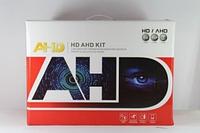 Комплект видеонаблюдения на  8 камер  945kit 8ch AHD Gibrid
