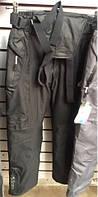 Штаны лыжные с подтяжками мужские до 50 размера