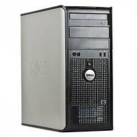 Dell Optiplex 330. Intel Celeron Dual Core E3400 2x2.6Ghz/2Gb DDR2/ HDD 0 Gb