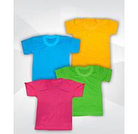 А Вы знаете, как влияет цвет детской одежды на Вашего ребенка?