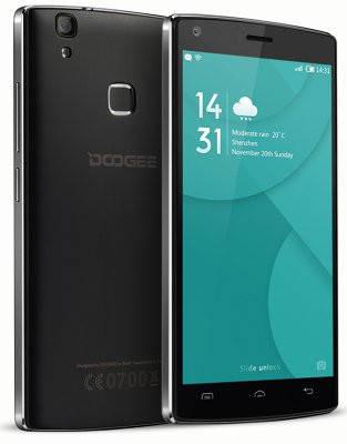 Мобильный телефон Doogee X5 Max Pro , фото 2