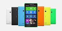 Бронированная защитная пленка для экрана Nokia XL Dual Sim
