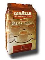 Кофе в зернах Lavazza Crema e Aroma 1000 г