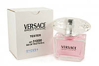 Духи женские Парфюм Original Versace Bright Crystal TESTER 90 ml,версаче брайт кристал оригинал