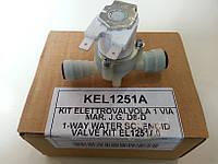 Соленоидный клапан EL1251A/1252A для печи UNOX XVC