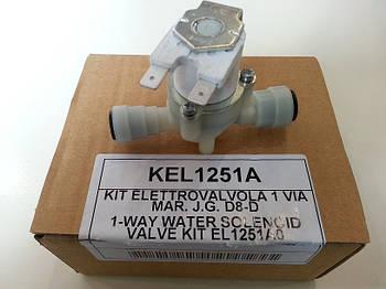 Соленоидный клапан EL1251A/1252A для печи UNOX XB, XVC, XEBC