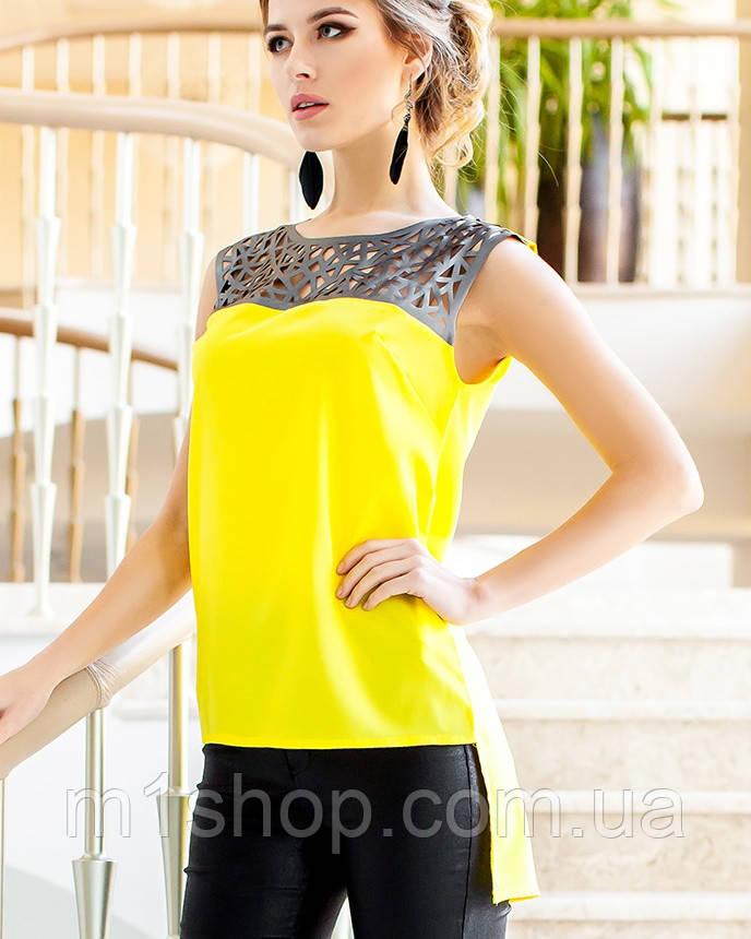 Туника-блузка (Олимпия jd)