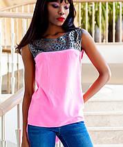 Туника-блузка (Олимпия jd), фото 2