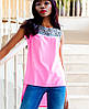 Туника-блузка (Олимпия jd), фото 6