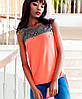 Туника-блузка (Олимпия jd), фото 4