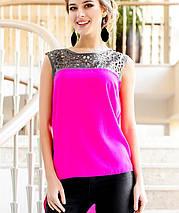 Туника-блузка (Олимпия jd), фото 3