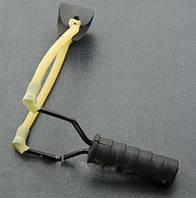 Рогатка классическая для спортивной стрельбы  ,135мм