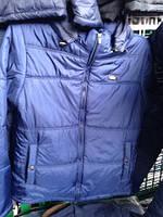 Мужская стильная осеняя куртка Style, синяя