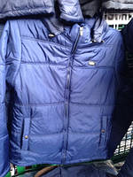 Мужская стильная осеняя куртка Style 46-54 р