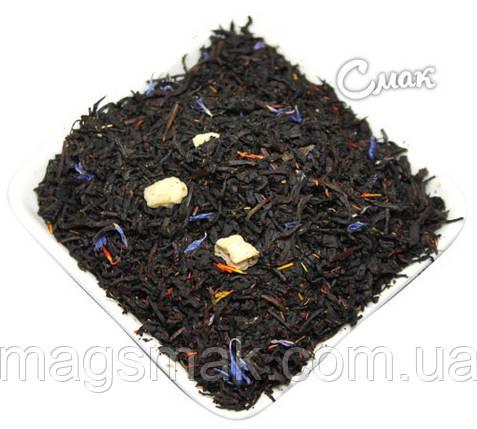 """Чай """"Черный Саусеп"""", листовой, на вес, фото 2"""