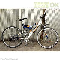 Велосипед CROSSWIND 1.7 (Код:0907) Состояние: Б/У, фото 1