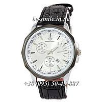 Emporio Armani  Black-Silver-Black-White