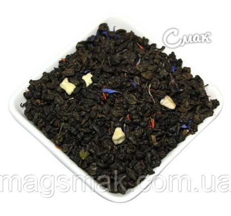 """Чай """"Зеленый саусеп"""", листовой, на вес, фото 2"""