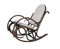 "Кресло-качалка ""Олимп"", Кресло качалка из ротанга"