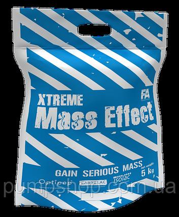 Гейнер Fitness Authority Xtreme Mass Effect - 5 кг , фото 2