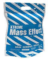 Гейнер Fitness Authority Xtreme Mass Effect - 5 кг