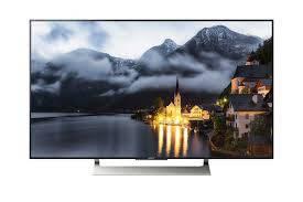 Телевизор Sony KD49XE9005, фото 2