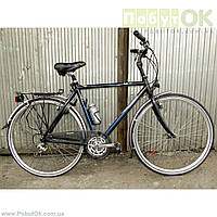 Велосипед GAZELLE Aristo (Код:0905) Состояние: Б/У