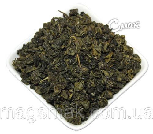 Чай Эксклюзивный Ганпаудер