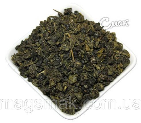 Чай Эксклюзивный Ганпаудер, фото 2