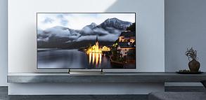 Телевизор Sony KD49XE9005, фото 3