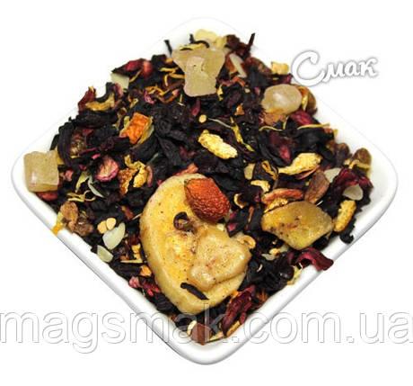 """Чай """"Королевский десерт"""", листовой, на вес , фото 2"""