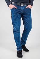 Джинсы мужские варенка, синие №136F015 (Синий варенка)