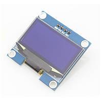 OLED Дисплей 1.3'' 128x64 I2C (синій)