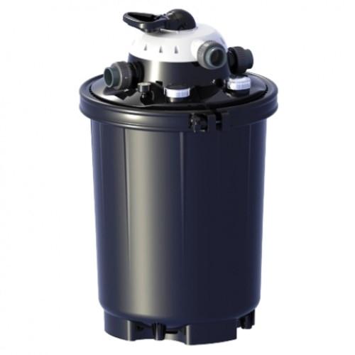 Фильтр для пруда Clear Control 100 Filtermedien VL 2х55W UV-C