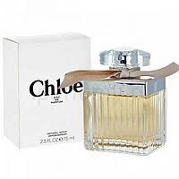 Духи женские Парфюм Original Chloe Chloe Eau de Parfum TESTER 75 ml,парфюмерия интернет-магазин