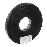 Лента wwm 10мм х 100м hd  black (s10.100h)