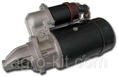 Стартер Зил-130 СТ230К4-370800