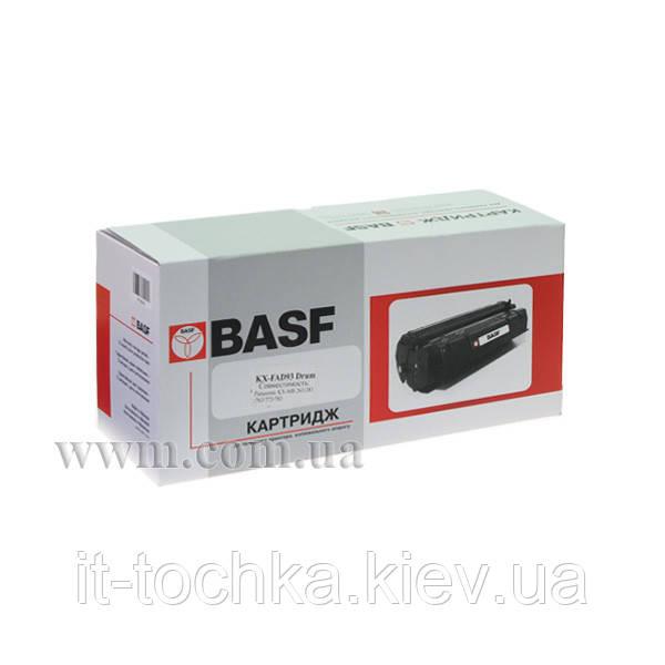 Копи картридж basf-dr-fad93 для panasonic kx-mb263/763/773 kx-fad93a7