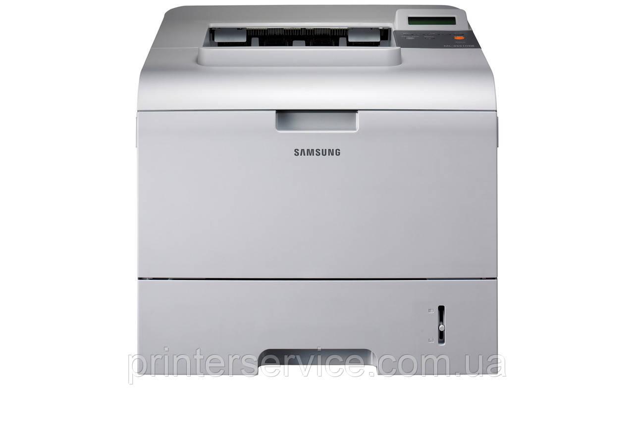 Samsung ML-4551N офисный лазерный принтер А4