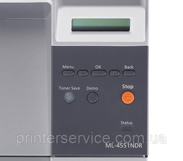 Офисный лазерный принтер ML-4551N (ML-4551NR/XEV)