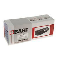 Картридж  тонерный basf для hp clj m276n/m251n cf210x black (b210x)