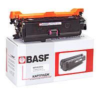 Картридж  тонерный basf для hp clj cm3530/cp3525 ce253a magenta (wwmid-81632)